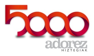 5000 adorez